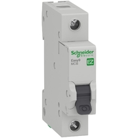 Авт.выкл. 1п 63А  (С)  Schneider Electric
