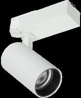 Свет-к трековый LED 302 PRO 30W 4000 белый   ИЭК