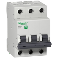 Авт.выкл. 3п 32А  (С)  Schneider Electric