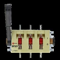 Рубильник ВР-3231-В 100А  дгк универсальный  EKF