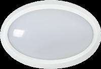 Свет-к светодиодный ДПО5040-12W, 4000К, IP65 овал белый   ИЭК