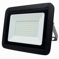 Прожектор светодиодный FL SMD LED3  10Вт 6500K IP65 Leek  я01