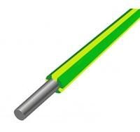 Провод ПАВ-4 (АПВ) Ж/зеленый