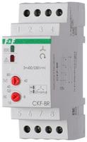 Реле контроля фаз CKF-BR F&F (аналог ЕЛ-11)