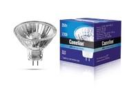 Лампа КГМ220-35 GU5.3 JCDR с/ст d50 Camelion