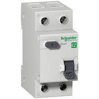 Автомат АВДТ 40А/30мА    Schneider Electric