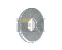 Шайба плоская М10 я01