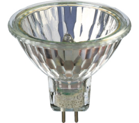 Лампа КГМ 12-35 GU5.3 MR-16 с/ст   Филипс  распродажа