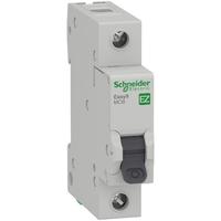 Авт.выкл. 1п 50А  (С)  Schneider Electric