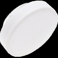 Лампа LED GX53 11,5W 6400 мат. Ecola