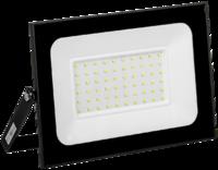 Прожектор светодиодный СДО06-70 70W IP65 6500К черный   ИЭК