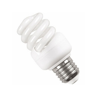 Лампа КЛ-15 4000/Е27 спираль ИЭК   я01
