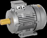 Электродвигатель АИС 132S2  5,5кВт (лапы)   ИЭК