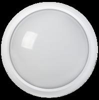 Свет-к светодиодный ДПО5010-8W, 4000К, IP65 круг белый   ИЭК   я01