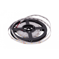Лента светодиод. 60LED 4,8W IP20 3000К (5м) GENERAL