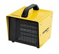 Тепловентилятор ТВ ENGY PTC-2000 Bт/220В (1,0/2,0)