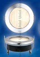 Свет-к ЛВО-9 GX53 H5 4200 IP54 хром Uniel