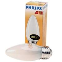 Лампа ДС-60/Е27 мат. Фил