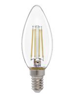 Лампа КЛ-11 4200/Е14 Свеча GENERAL распродажа