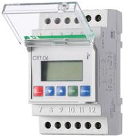 Регулятор температуры  CRT-06 (-100 +400С) без датчиков F&F