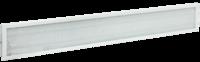 Панель светодиодная ДВО6568-Р 36W 6500К (1200х180х20)   ИЭК