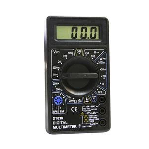 Мультиметр DT838       , 4922