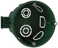 Подрозетник 65х45  Вессен     Schneider Electric