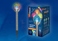 Свет-к 2212 USL-M-063/MT390 шар на ножке Bellatrix  Uniel