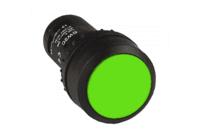 """Кнопка SW2C-11""""Пуск"""" б/фикс. 1НО+1НР IP54 EKF  я01"""