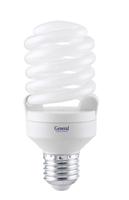 Лампа КЛ-11 6500/Е27 спираль GENERAL распродажа
