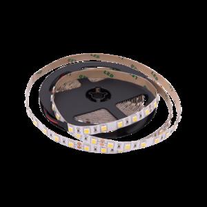 Лента светодиод. 60LED 14,4W IP20 4000К (5м)   GENERAL, 5076