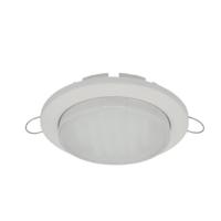 Свет-к ЛВО-11 GX53 DGX5315 легкий/белый  Ecola