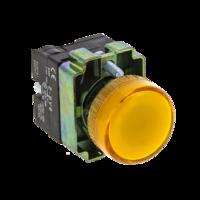 Лампа сигн. BV65 желт  IP54  EKF  распродажа