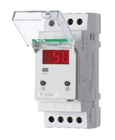 Регулятор температуры  RT-820М (-25+130С) F&F