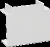 Угол Т-обр. 40х40 ИЭК   (уп. 4шт), 5194