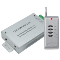 Контроллер  RGB RF 180W  Ecola