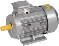Электродвигатель АИР 100S4  3кВт (лапы)   ИЭК