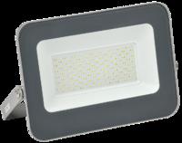 Прожектор светодиодный СДО07-100 100W IP65 6500К серый   ИЭК