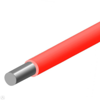 Провод ПАВ-6 (АПВ) красный