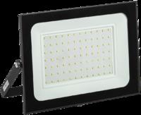 Прожектор светодиодный СДО06-100 100W IP65 6500К черный   ИЭК