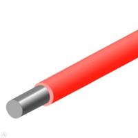 Провод ПАВ-25 (АПВ) красный