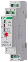 Реле контроля фаз CKF-317 F&F