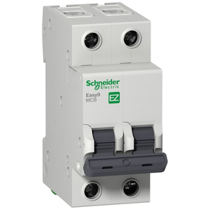 Авт.выкл. 2п 40А  (С)  Schneider Electric, 5199