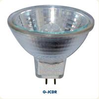 Лампа КГМ220-75 GU5.3 JCDR с/ст   GENERAL  я01