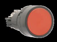 "Кнопка SW2C-11""Стоп"" б/фикс. 1НО+1НР IP54 EKF  я01"