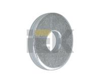 Шайба плоская усиленная М10