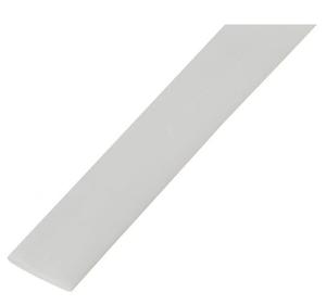 Трубка ТТУ 13/6,5  (по 1м) белая REXANT  я01, 5376