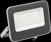 Прожектор светодиодный СДО07-50 50W IP65 6500К серый   ИЭК