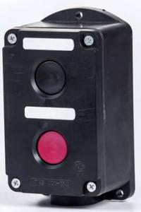 Кнопка ПКЕ-222/2  я01     , 6040