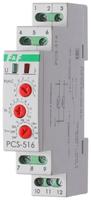 Реле времени PCS-516 многофункциональное F&F